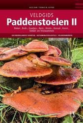 Veldgids paddenstoelen II: 2