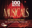 100 HITS - MUSICALS IN NEW...
