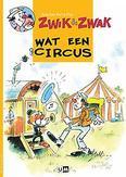 Buiten Reeks 1 Zwik en Zwak - Wat een circus