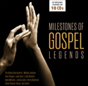 MILESTONES OF GOSPEL.. .....