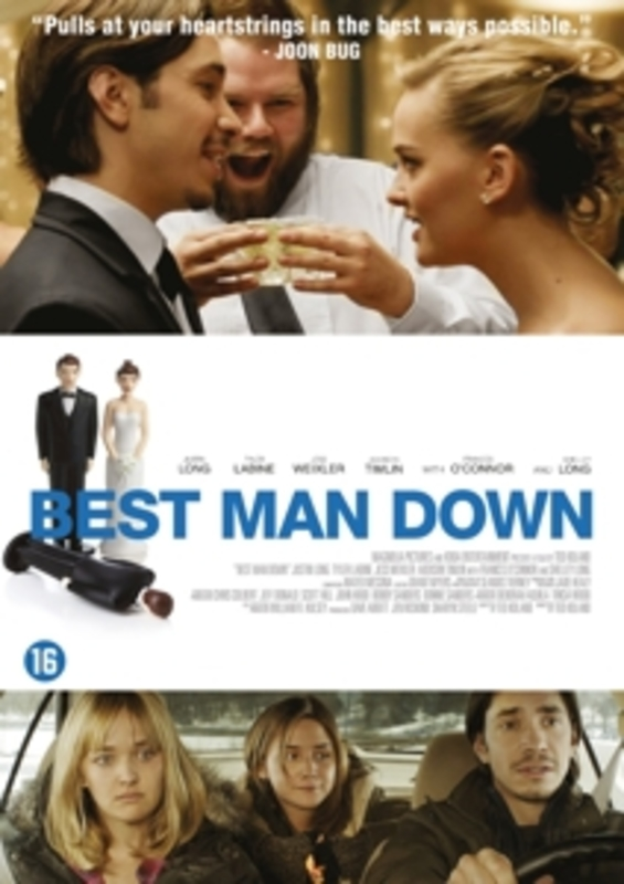 Best man down, (DVD). DVDNL