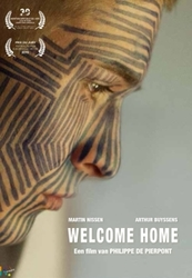 Welcome home, (DVD)
