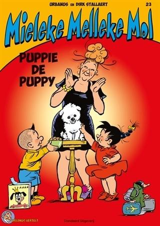 Puppie de Puppy