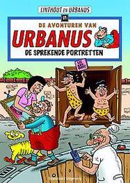 URBANUS 171. DE SPREKENDE PORTRETTEN URBANUS, Urbanus, Paperback