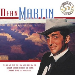 COUNTRY LEGENDS Audio CD, DEAN MARTIN, CD
