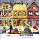 CAROLING-SINGING SERGEANT