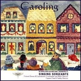 CAROLING-SINGING SERGEANT V/A, CD