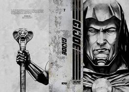 G.I. Joe The Idw Collection, Chuck Dixon, Hardcover
