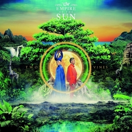 Empire Of The Sun - Two Vines. Vinyl LP
