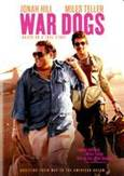 War dogs, (DVD)