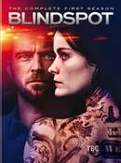 Blindspot - Seizoen 1, (DVD)
