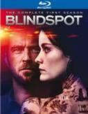 Blindspot - Seizoen 1,...