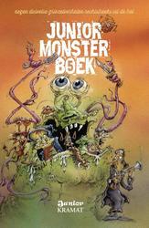 Junior monsterboek: 5