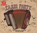 CAJUN PARTY ABSOLUTELY...