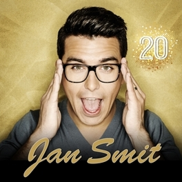 20. JAN SMIT, CD