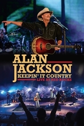 Alan Jackson - Keepin' It...