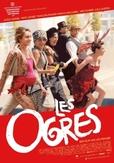 Les ogres, (DVD)