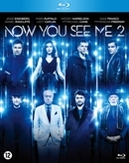 Now you see me 2...
