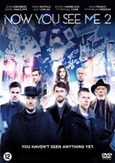 Now you see me 2, (DVD)