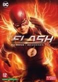 Flash - Seizoen 1-2  (comic...