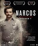 Narcos - Seizoen 1, (Blu-Ray)