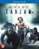 Legend of Tarzan (3D),...