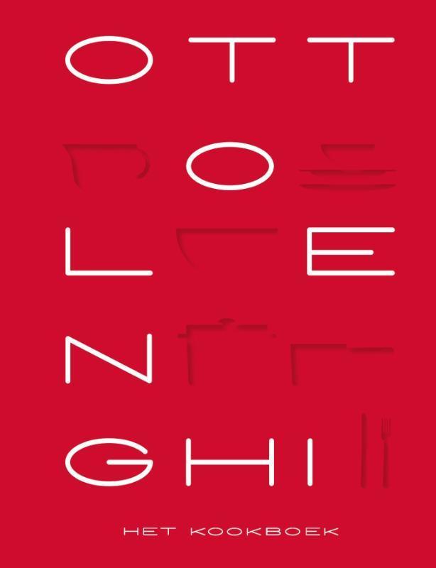 Ottolenghi het kookboek. het kookboek, Ottolenghi, Yotam, Hardcover