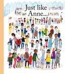 Just like Anne