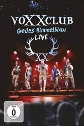 Voxxclub - Geiles...