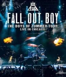 Fall Out Boy - Boys Of...