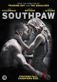 Southpaw, (DVD)