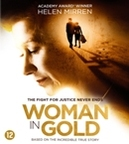 Woman in gold, (Blu-Ray)