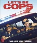 Let's be cops, (Blu-Ray)
