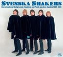 SVENSKA SHAKERS R&B...