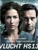 Vlucht HS13, (DVD)