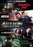 Action collection 1 (2016)...