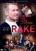 Rake - Seizoen 3, (DVD)