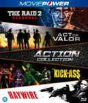 Action collection 2 (2016),...