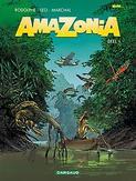 AMAZONIA 01. DEEL 1