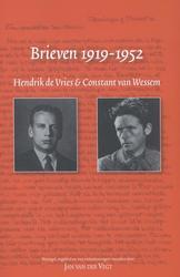 Brieven 1919-1952