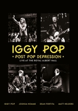 Iggy Pop - Post Pop...