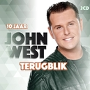 10 JAAR JOHN WEST.. .....