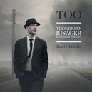 TOO MANY ROADS -HQ- 8TH ALBUM BY DANISH BLUESMAN & BAND(THE BLACK TORNADO)