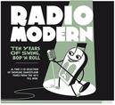 RADIO MODERN TEN YEARS OF...