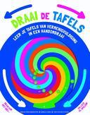 DRAAI DE TAFELS - VAN 1-12