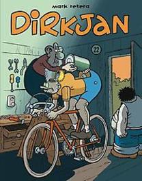 DIRKJAN 22. DIRKJAN DEEL 22 DIRKJAN, Retera, Mark, Paperback