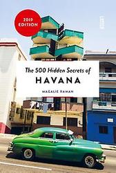 The 500 hidden secrets of...