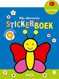 Stickerboek (vlinder)