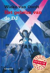 Het geheim van de DJ