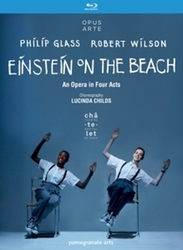 The Philip Glass Ensemble -...